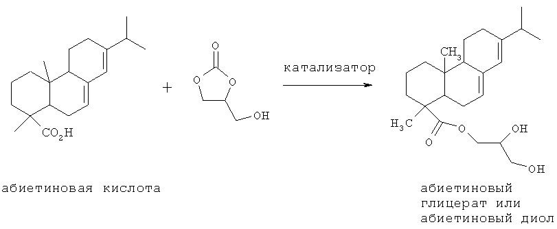 Композиции тонера из биоразлагаемых аморфных сложноэфирных смол