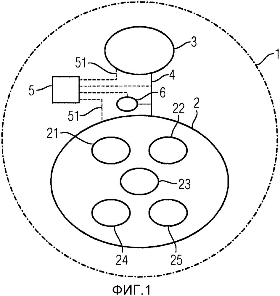 Металлургическая установка
