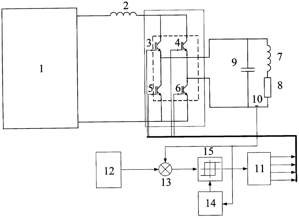 Способ импульсного преобразования постоянного тока