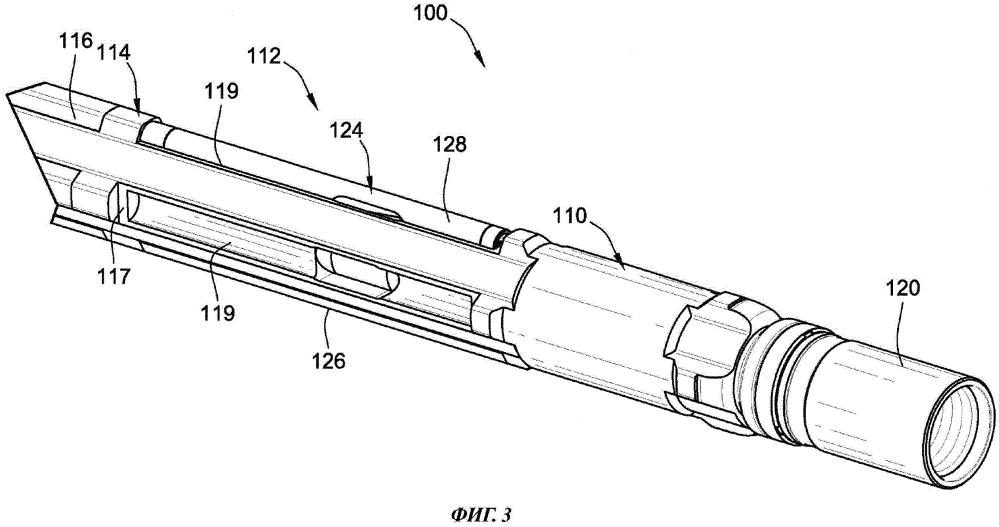 Модульный управляемый вращательный привод, отклоняющий инструмент и управляемая вращательная буровая система с модульным приводом