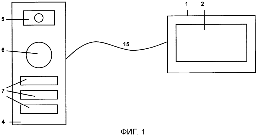 Способ, основанный на анализе изображений автоматической экспокоррекции