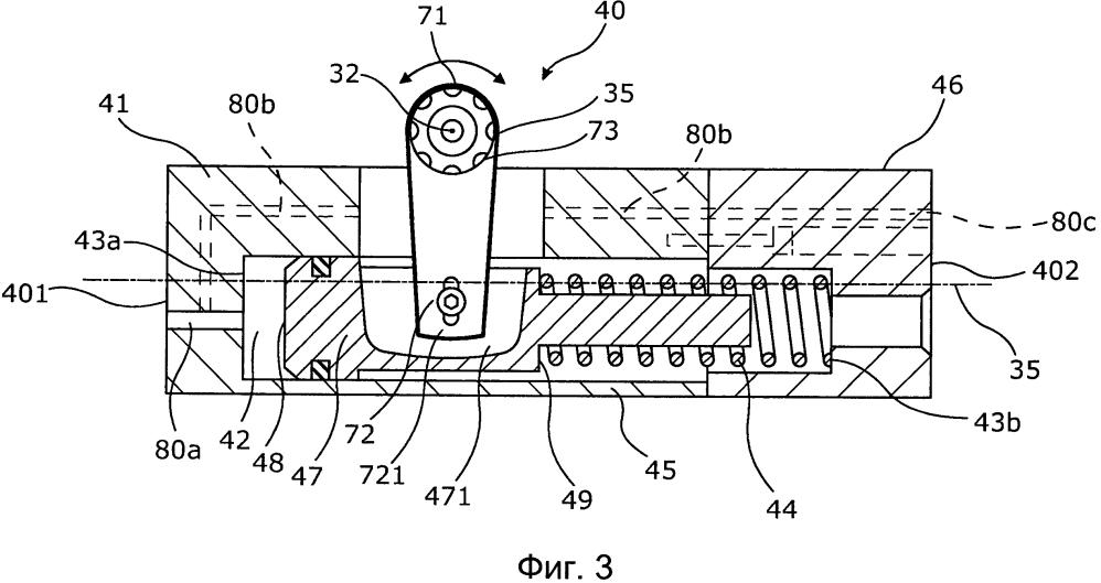 Модульный скважинный инструмент