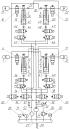 Гидропневматическая подвеска транспортного средства