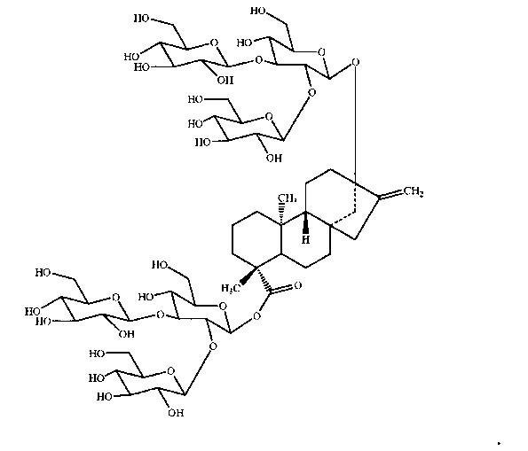 Способы очистки стевиоловых гликозидов и их применение