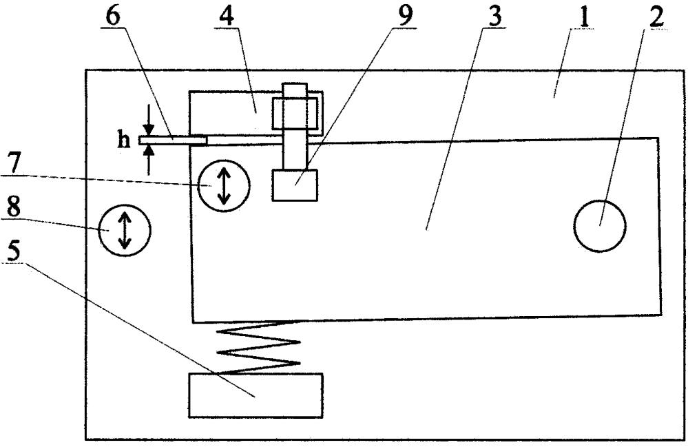 Устройство для калибровки сейсмических датчиков