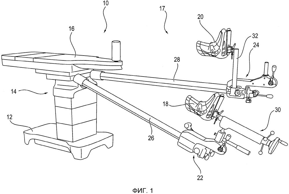 Устройство для самотормозящегося двунаправленного привода медицинского терапевтического устройства