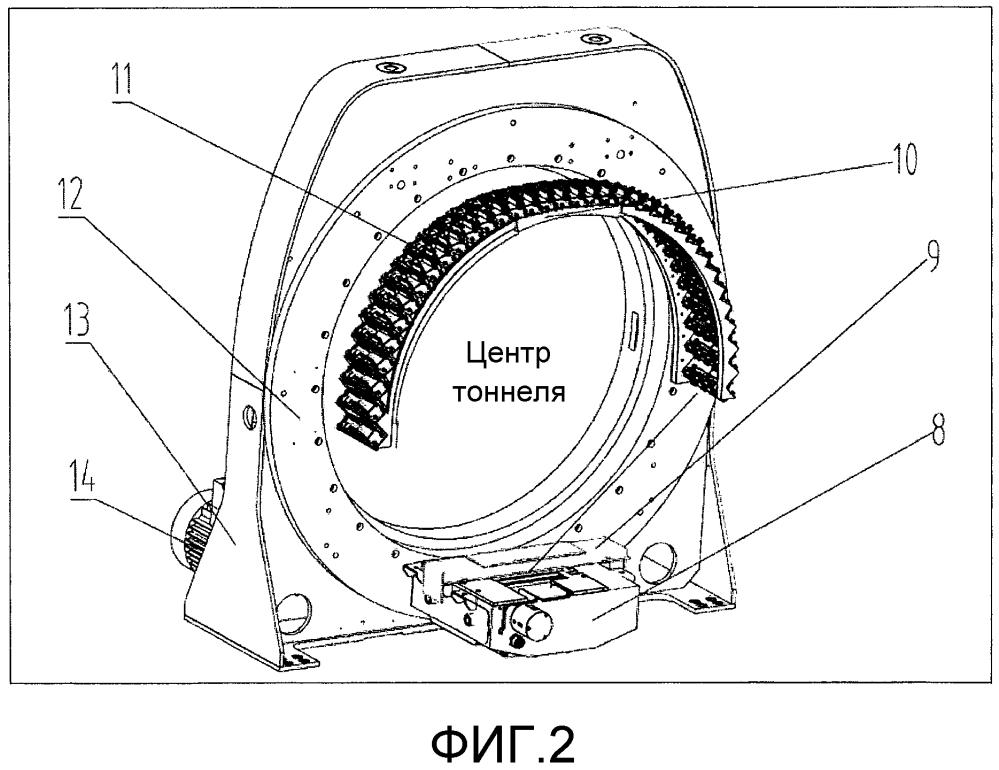 Детекторное устройство, система компьютерной томографии с двумя уровнями энергии и способ детектирования, использующий эту систему