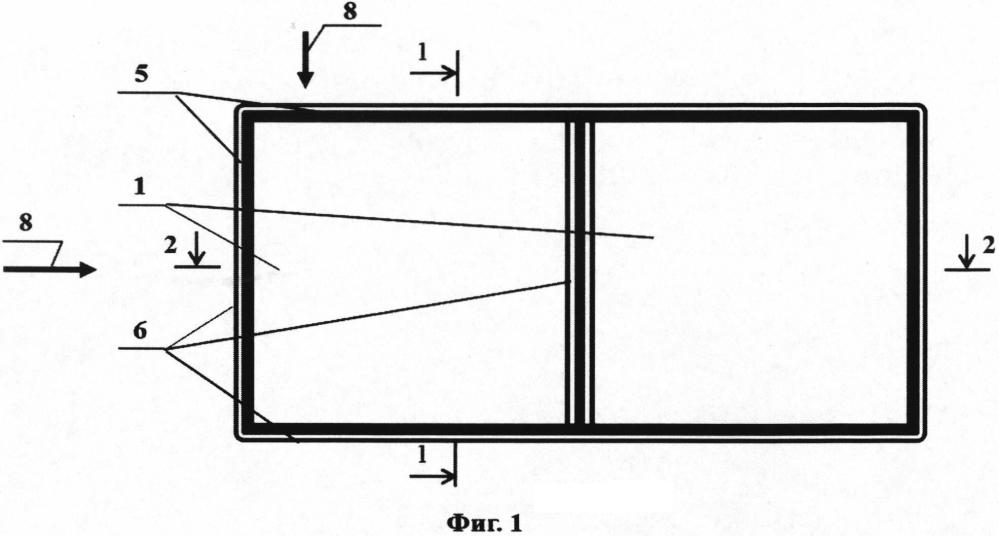 Теплосберегающее окно-стеклопакет