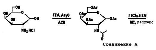 Новые конъюгаты олигонуклеотидов и их применение