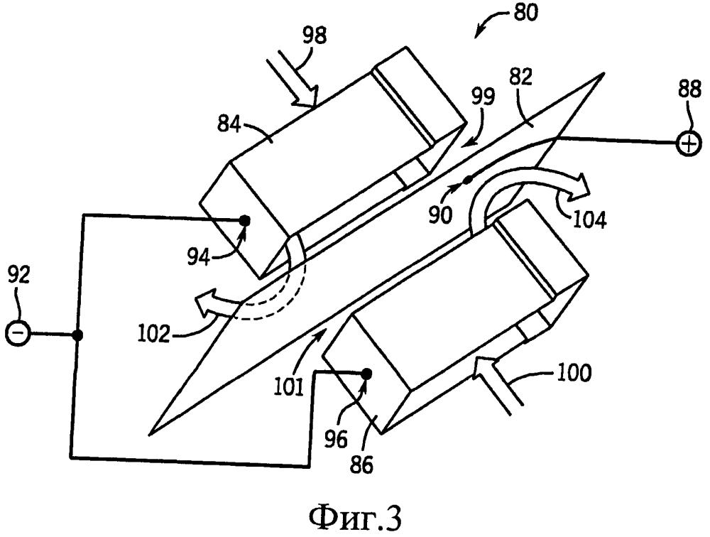 Система и способ резания металлов