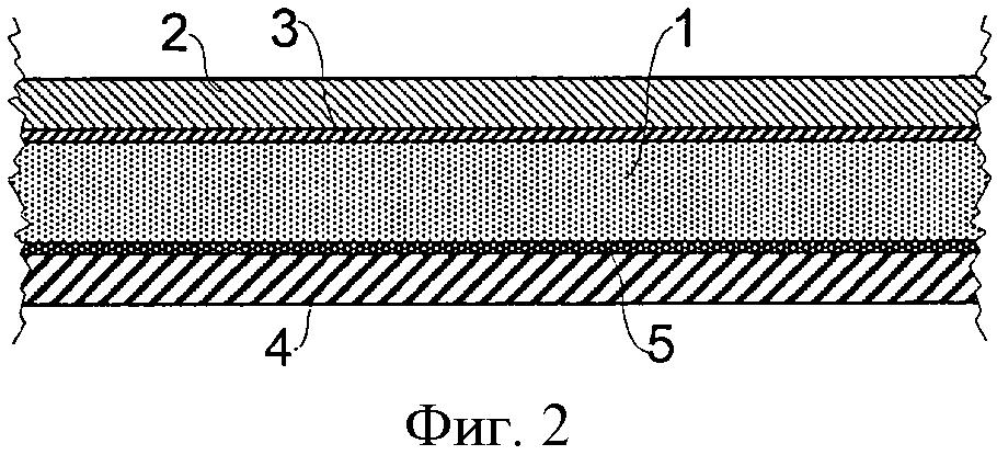 Ткань из углеродного волокна и способ ее производства