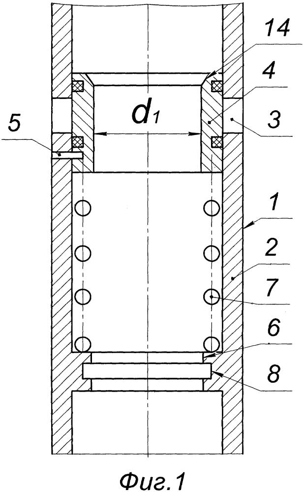 Устройство для раздельной обработки пластов в скважине