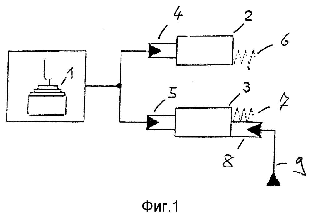 Гидравлическая система, система пилотного управления и набор главных управляющих клапанов для гидравлической системы, и гидроприводное устройство с гидравлической системой