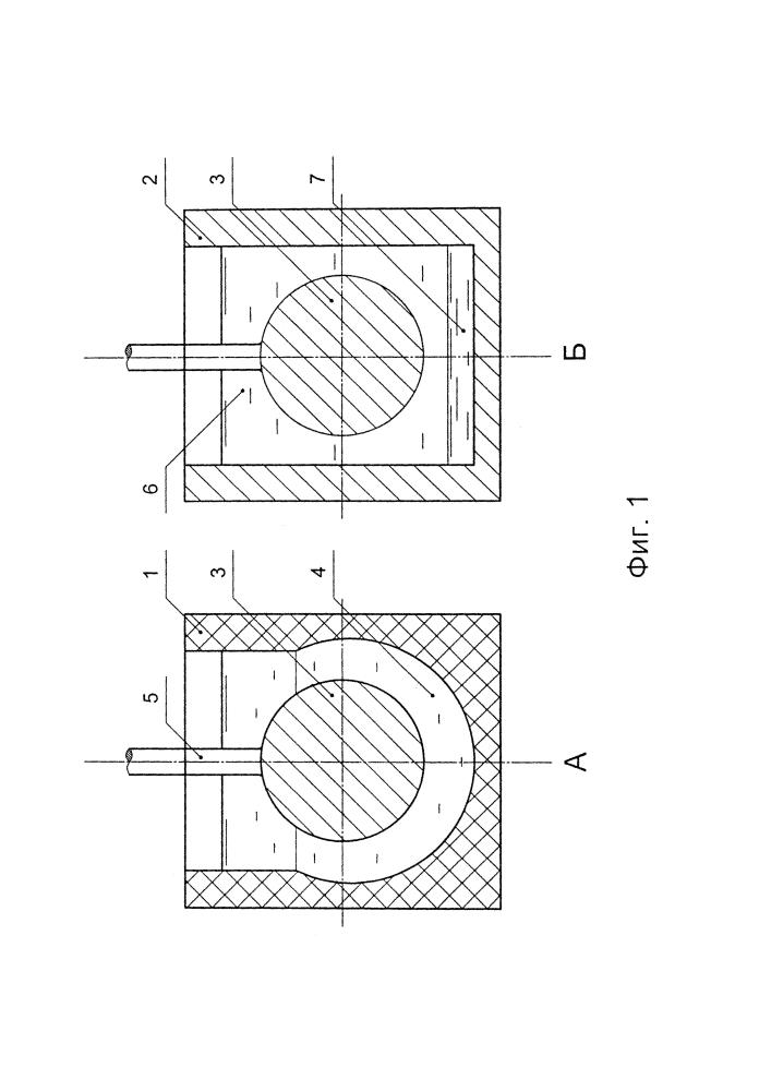 Способ и устройство для рафинирования технического кремния
