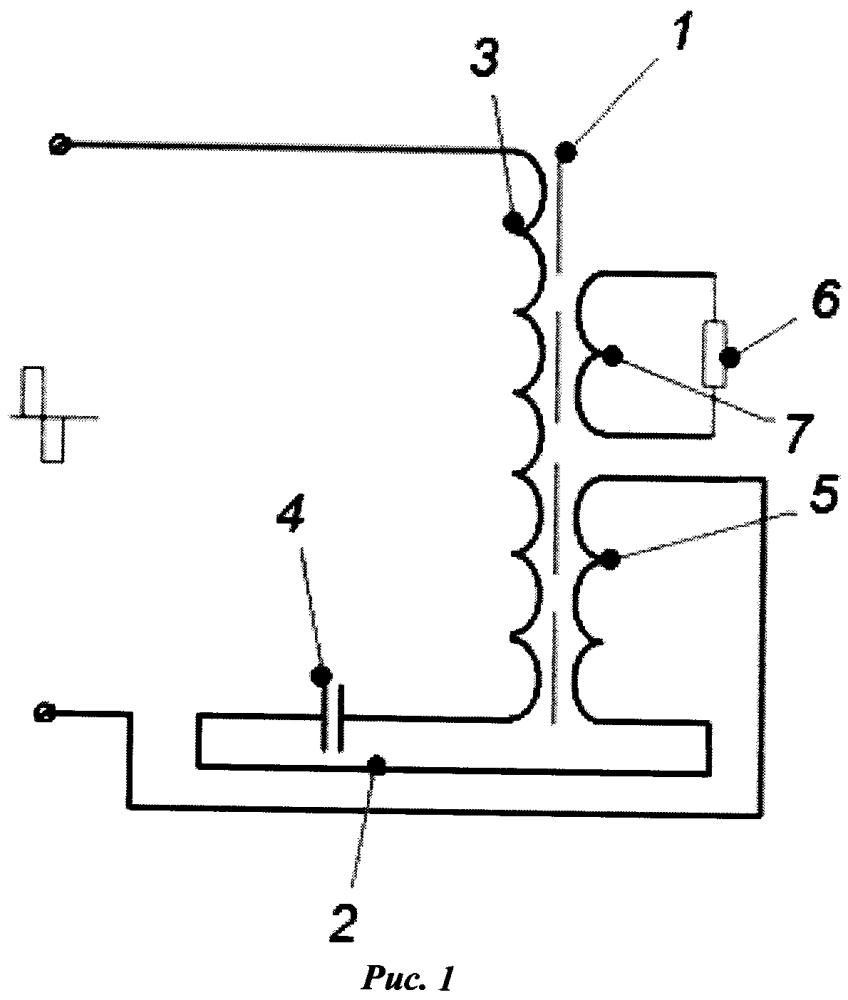 Способ увеличения мощности электрического сигнала