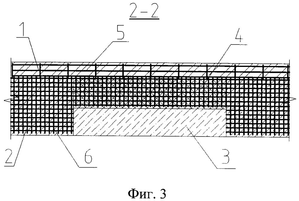 Конструкция самонесущей наружной стены