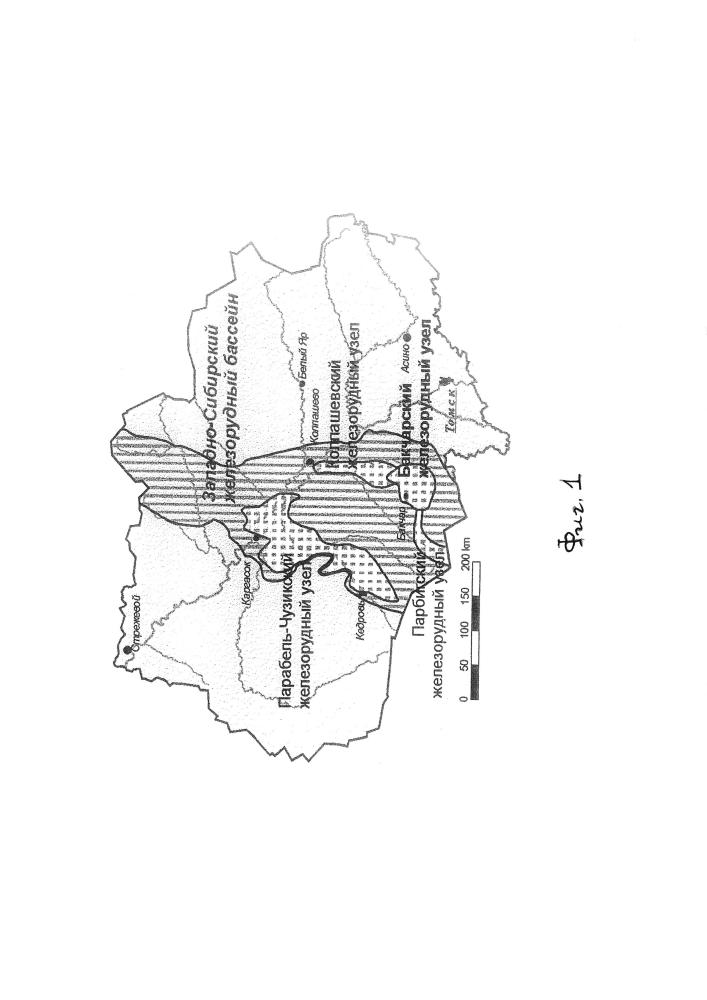 Способ геотехнологического освоения обводненного месторождения бурожелезняковых руд оолитового строения
