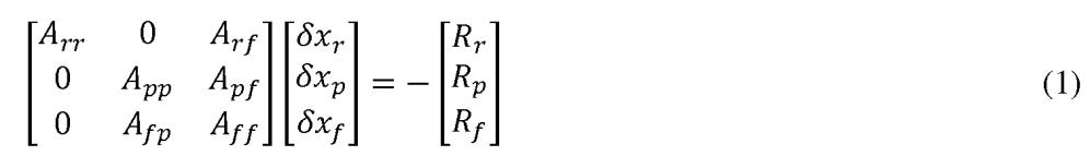 Система и способы для оптимизации извлечения и закачки, ограниченных обрабатывающим комплексом, в интегрированном пласте-коллекторе и собирающей сети