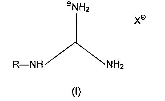 Способ получения аммиака из его предшественника для восстановления оксидов азота в отработавших газах