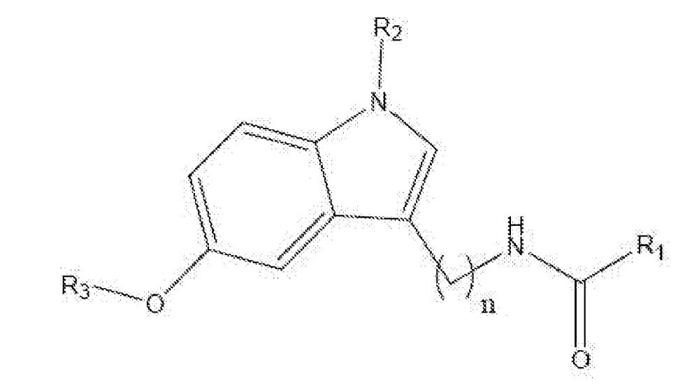 Применение мелатонина для лечения и/или предотвращения мукозита
