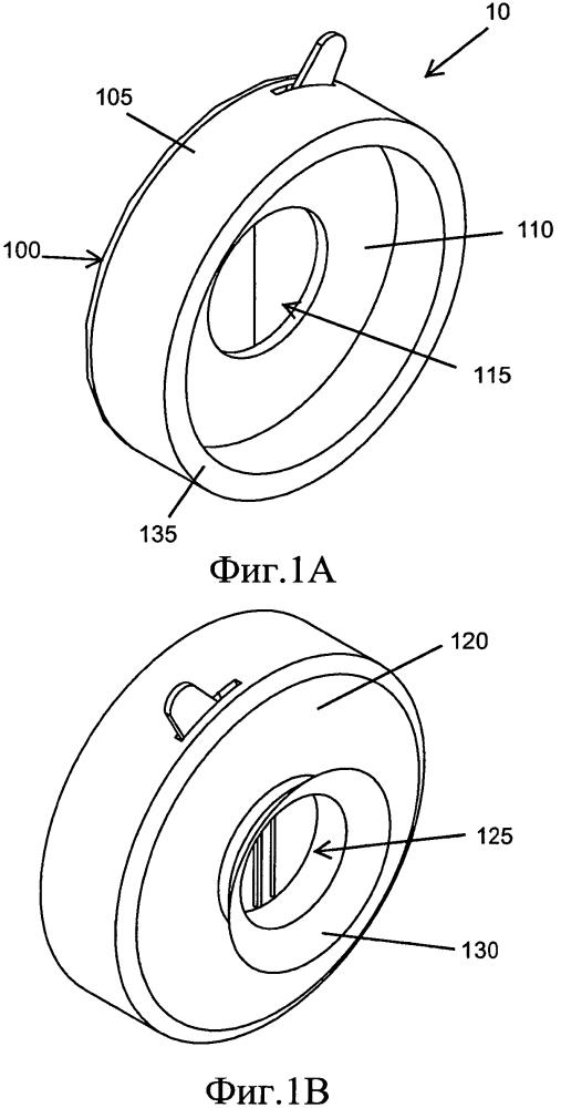 Защитное закрывающее устройство для дверного глазка