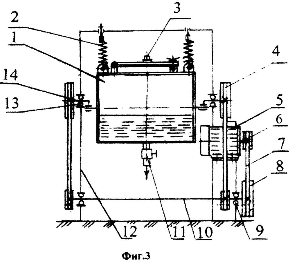 Механический маслоизготовитель