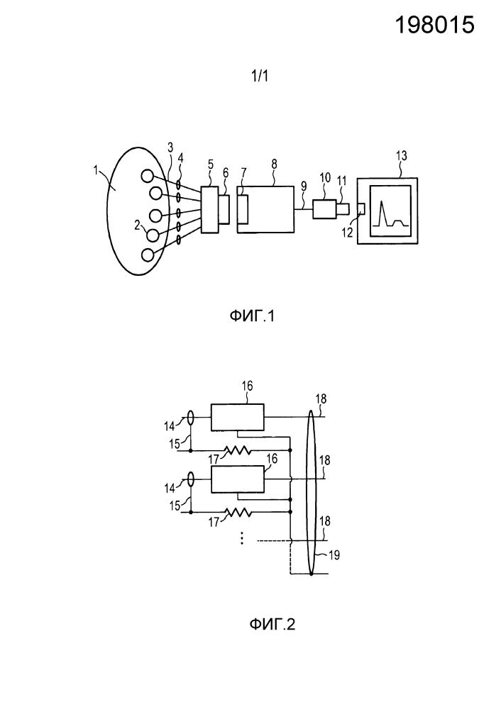 Токовая защита для систем мониторинга на основе электродов