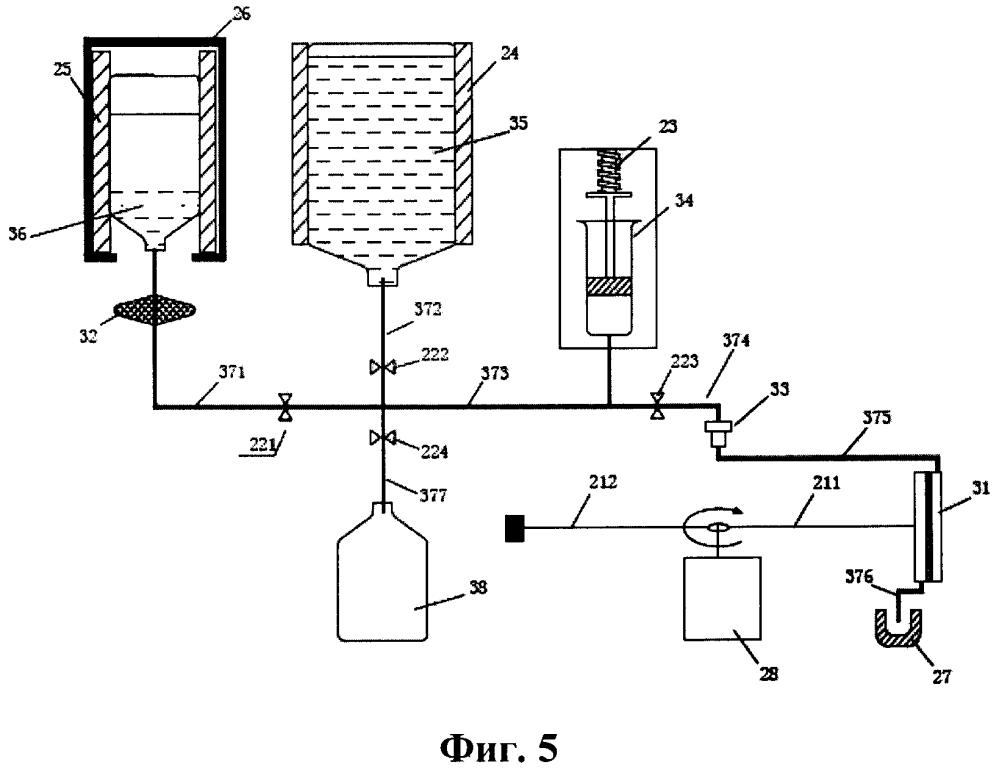 Устройство для центробежного фильтрования и система отделения клеток с таким устройством для центробежного фильтрования