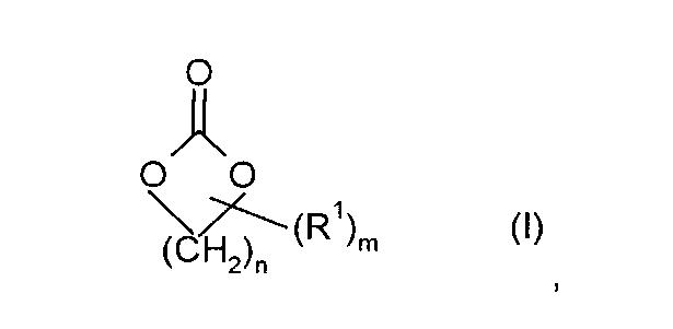 Полимеры на основе глицеринкарбоната