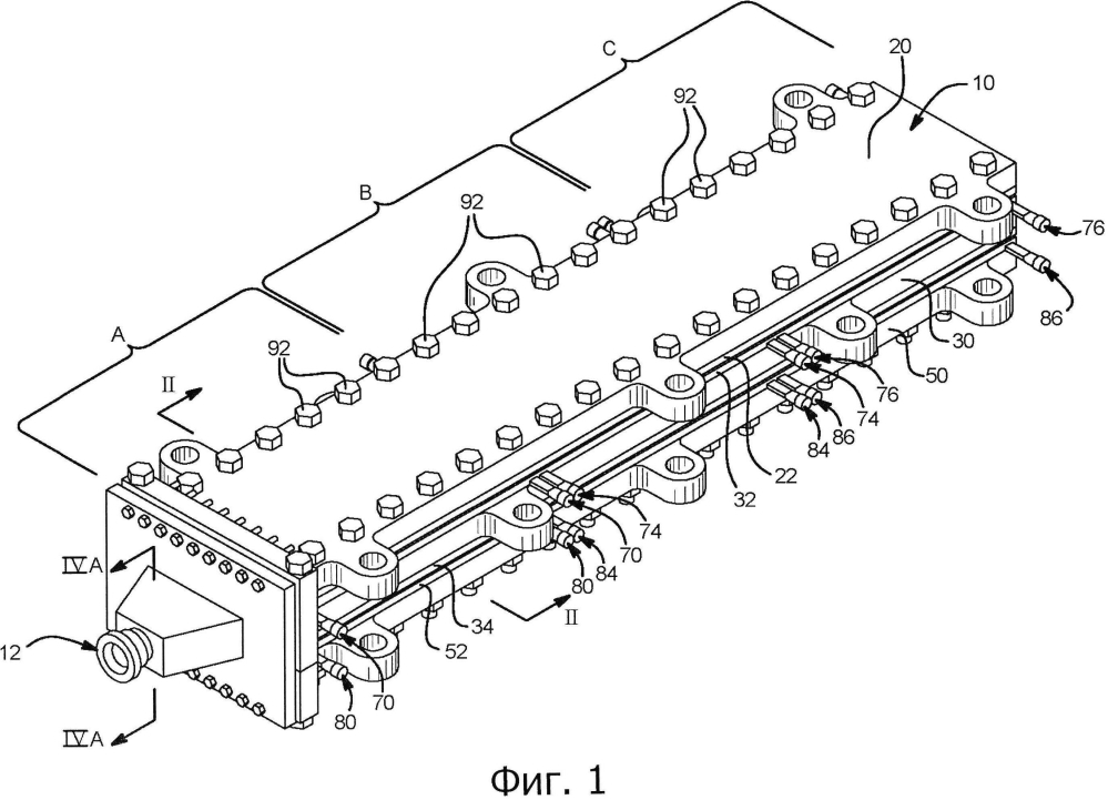 Способы и устройства для нагревания или охлаждения вязких материалов