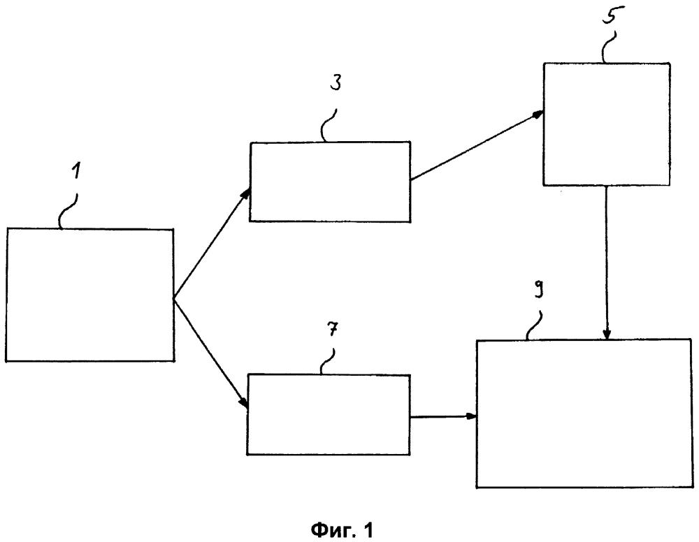 Устройство проверки маркировки, содержащее модуль детектирования и обработки для детектирования маркировки