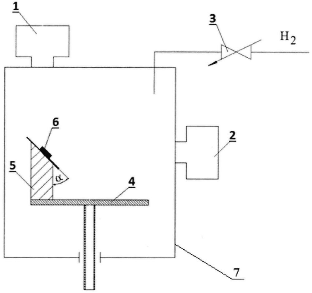 Способ изготовления электродов вакуумной нейтронной трубки