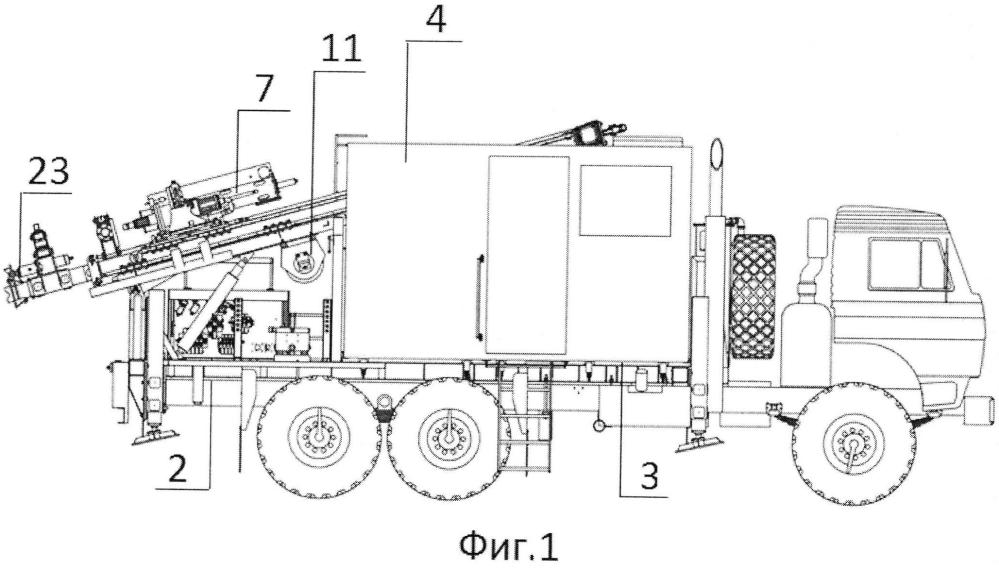 Многофункциональный комплекс урб zbt-600 для инженерно-геологических изысканий