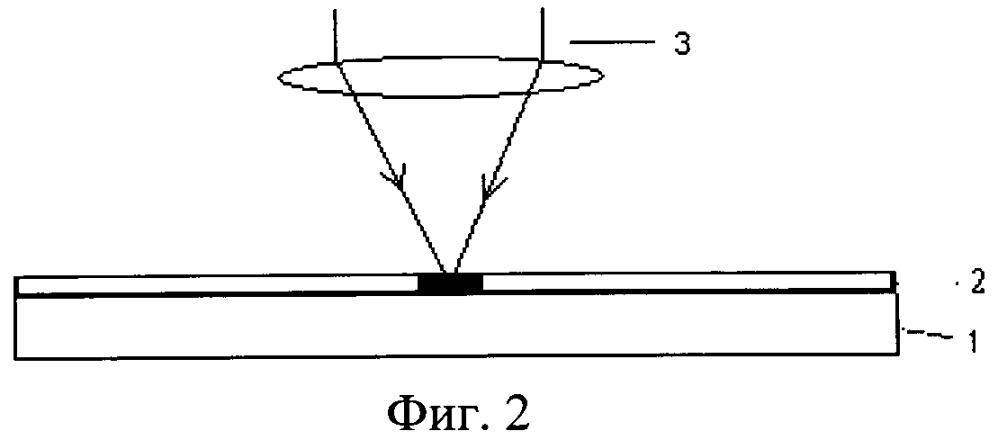 Способ изготовления дифракционных оптических элементов