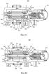 Турбоустановка (варианты ), компрессорный модуль и способ электрического присоединения магнитных подшипников в турбоустановке к внешнему разъему