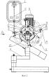 Устройство для удаления отрезанных ног тушек птицы из подвесок конвейера