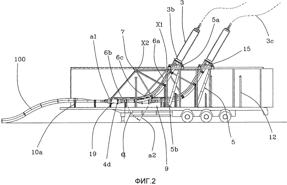 Байпасная система для воздушных линий электроснабжения