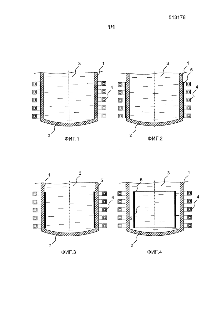 Способ и устройство для низкотемпературного разделения на фракции жидкостной смеси
