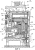 Блок привода для шасси летательного аппарата с интегрированным охлаждением