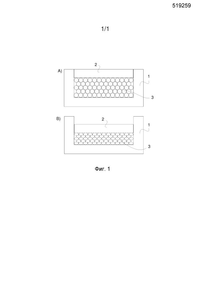 Способ и система для изготовления изоляционного блока и изоляционный блок
