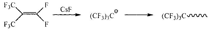 Реагент для введения перфтор-трет-бутильной группы, способ его получения и способ применения для получения перфтор-трет-бутил-замещенных соединений