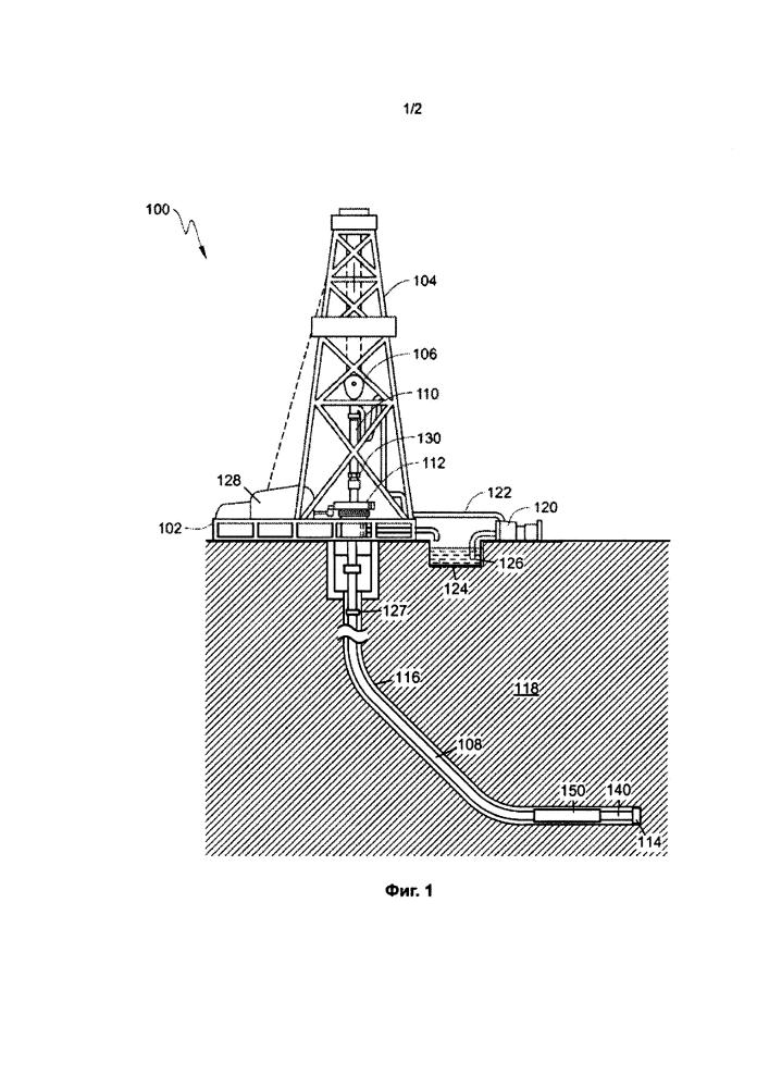 Антиреверсный механизм для гидравлического скважинного двигателя