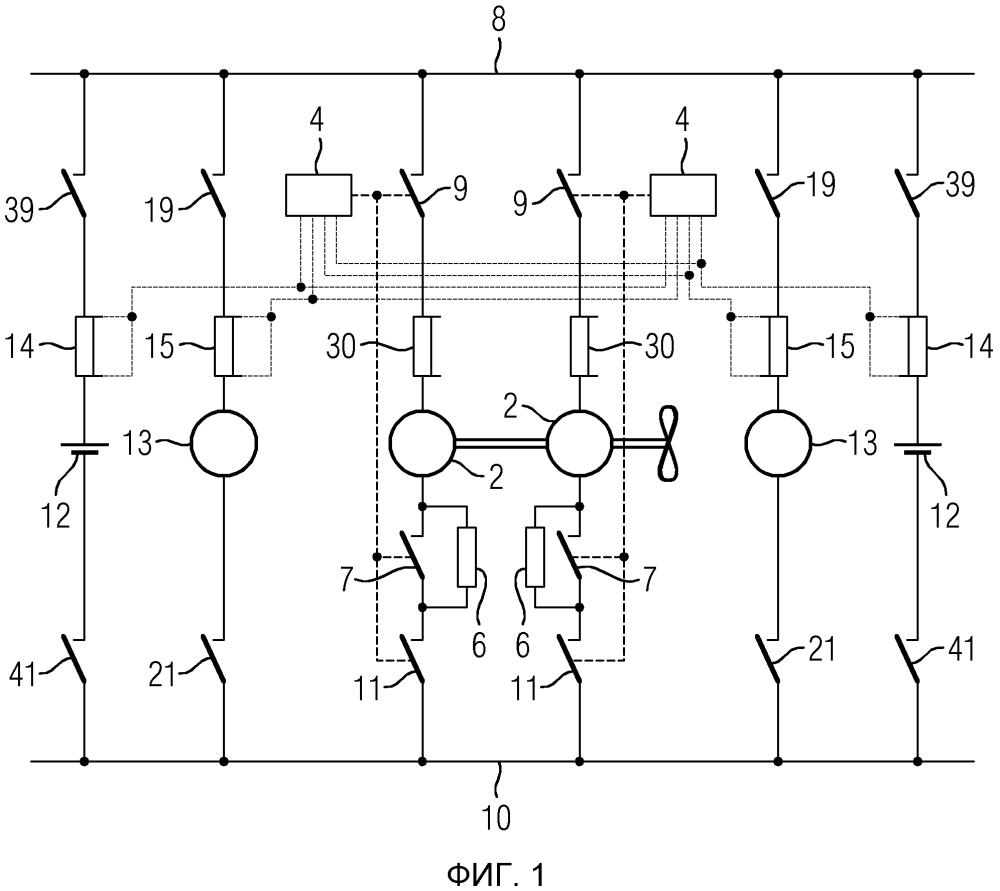 Улучшение защиты электродвигателя электропривода постоянного тока