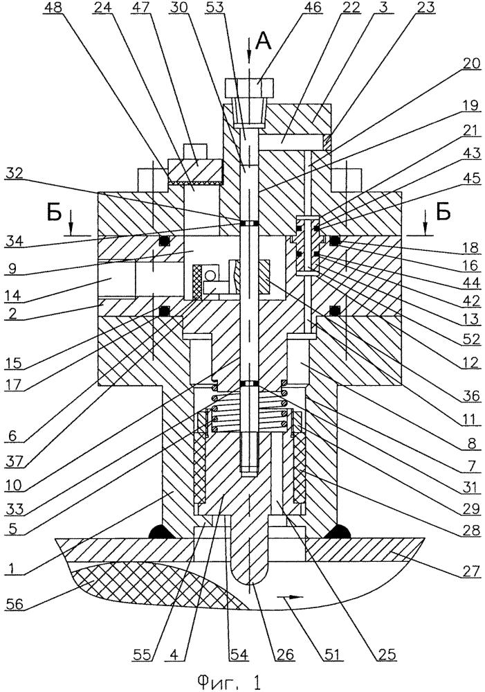 Детектор трубопоршневой поверочной установки