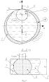 Способ электроабразивного шлифования внутренних поверхностей сложной формы