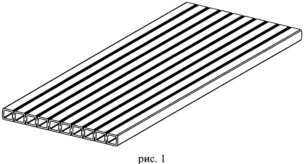 Способ изготовления строительных плит