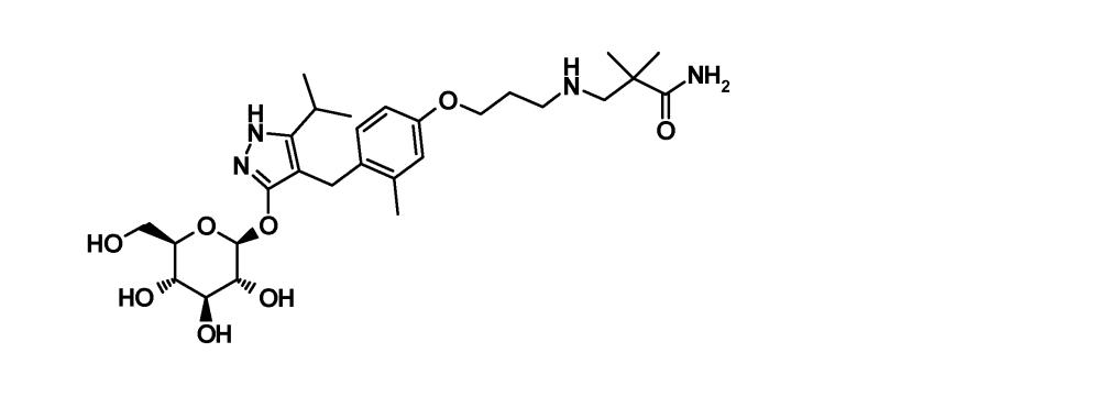 Производное пиразола и его применение в медицинских целях