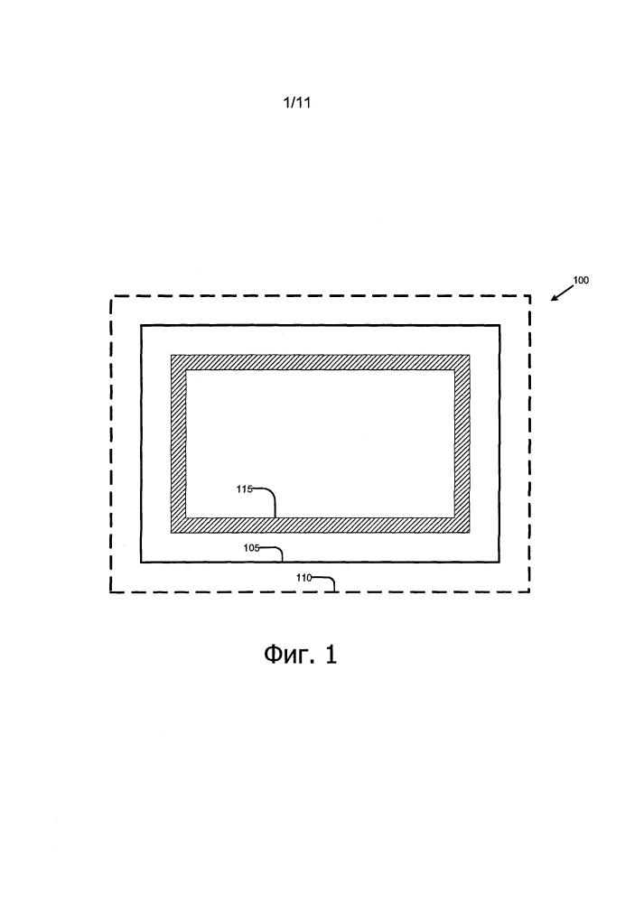 Микроэлектромеханическая система (mems) на специализированной интегральной схеме (asic)