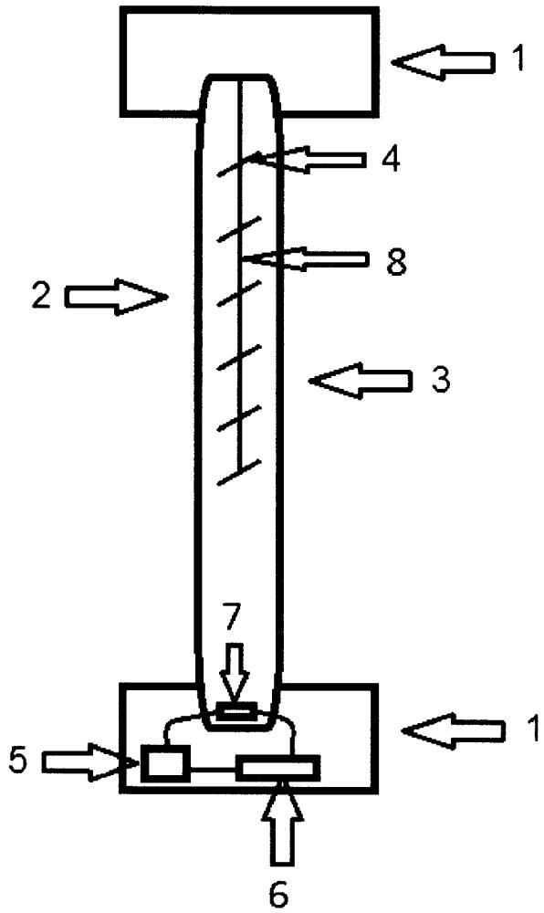 Способ выработки кислорода и устройство оконного типа для выработки кислорода
