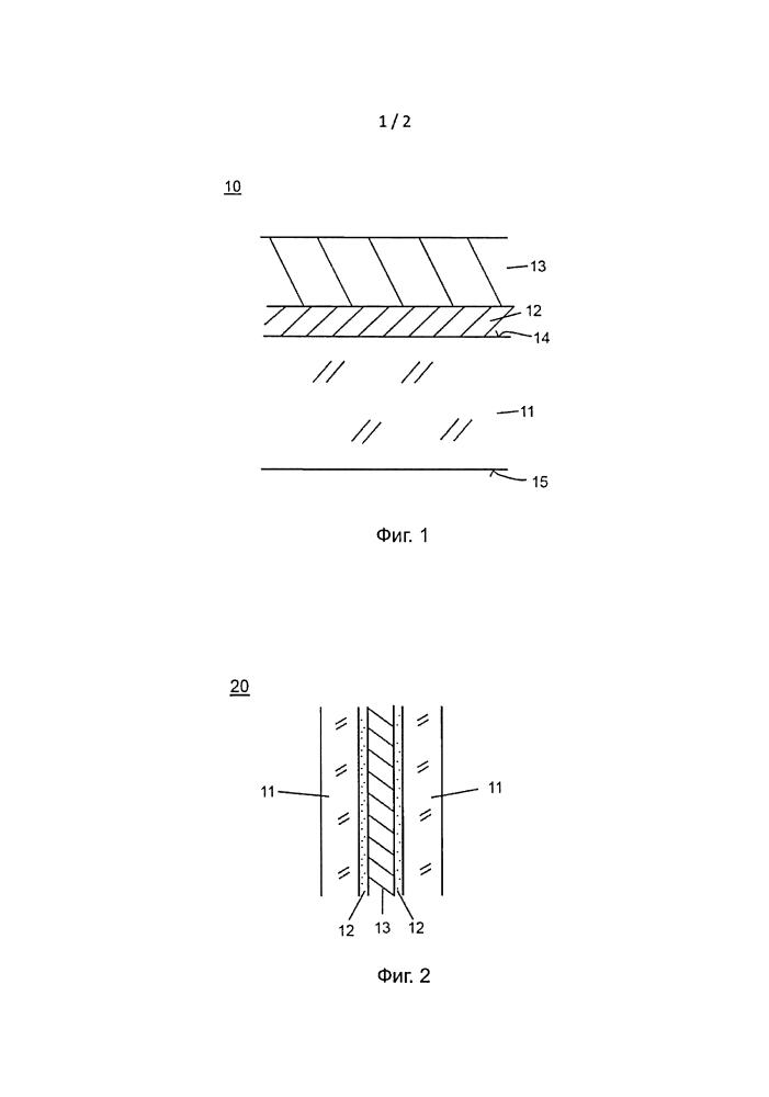 Огнестойкий элемент с защитным покрытием и способ его изготовления